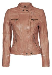 2012_Hot_Sale_Women_s_Short_Leather